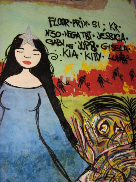 Si Goddess Lapa 2010