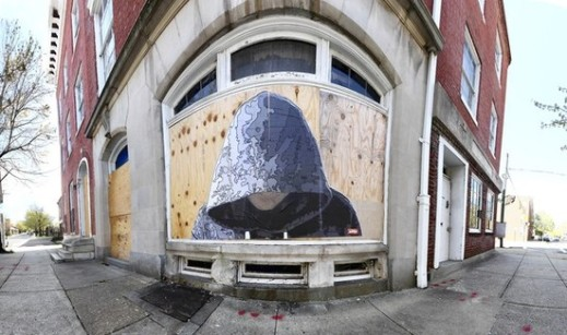 http://articles.baltimoresun.com/2012-03-30/news/bs-ae-trayvon-mural-20120330_1_baltimore-street-paste-street-artists
