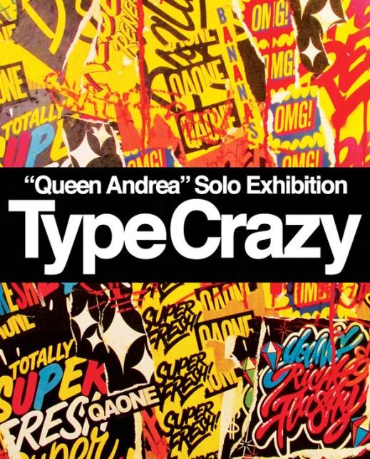 typecrazy