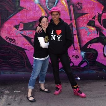 2011, Five Pointz NYC